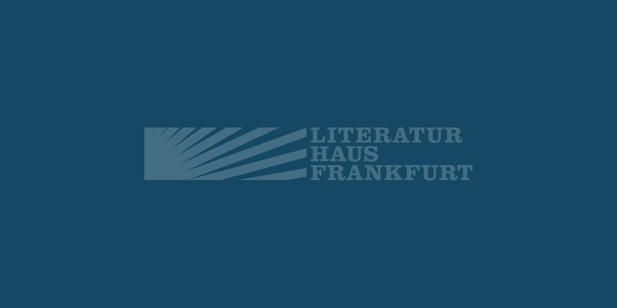 Logo Literaturhaus