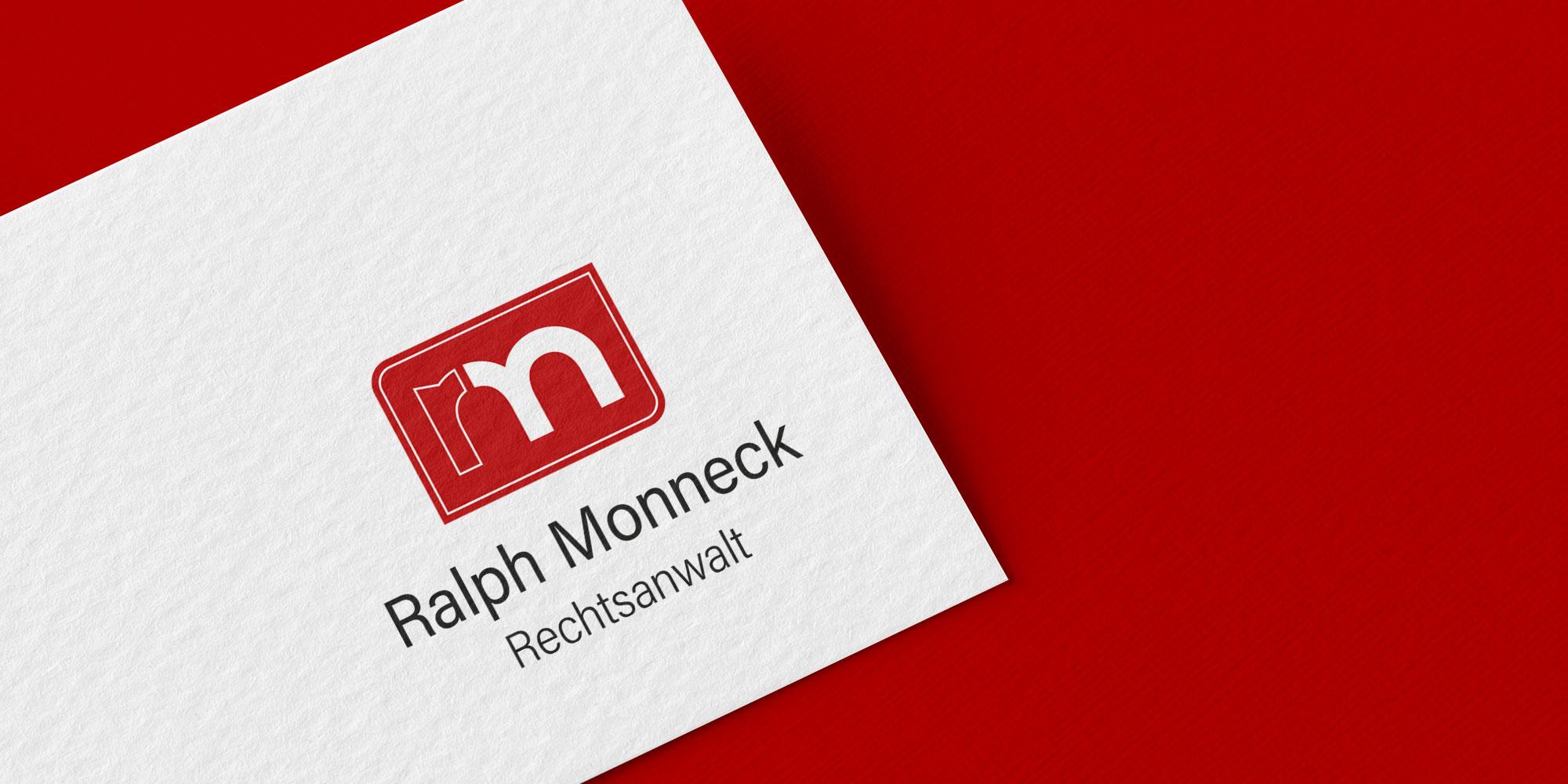 Rechtsanwalt Ralph Monneck