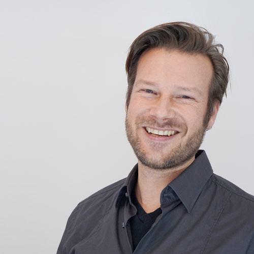 Mediengestalter Tobias Wölky