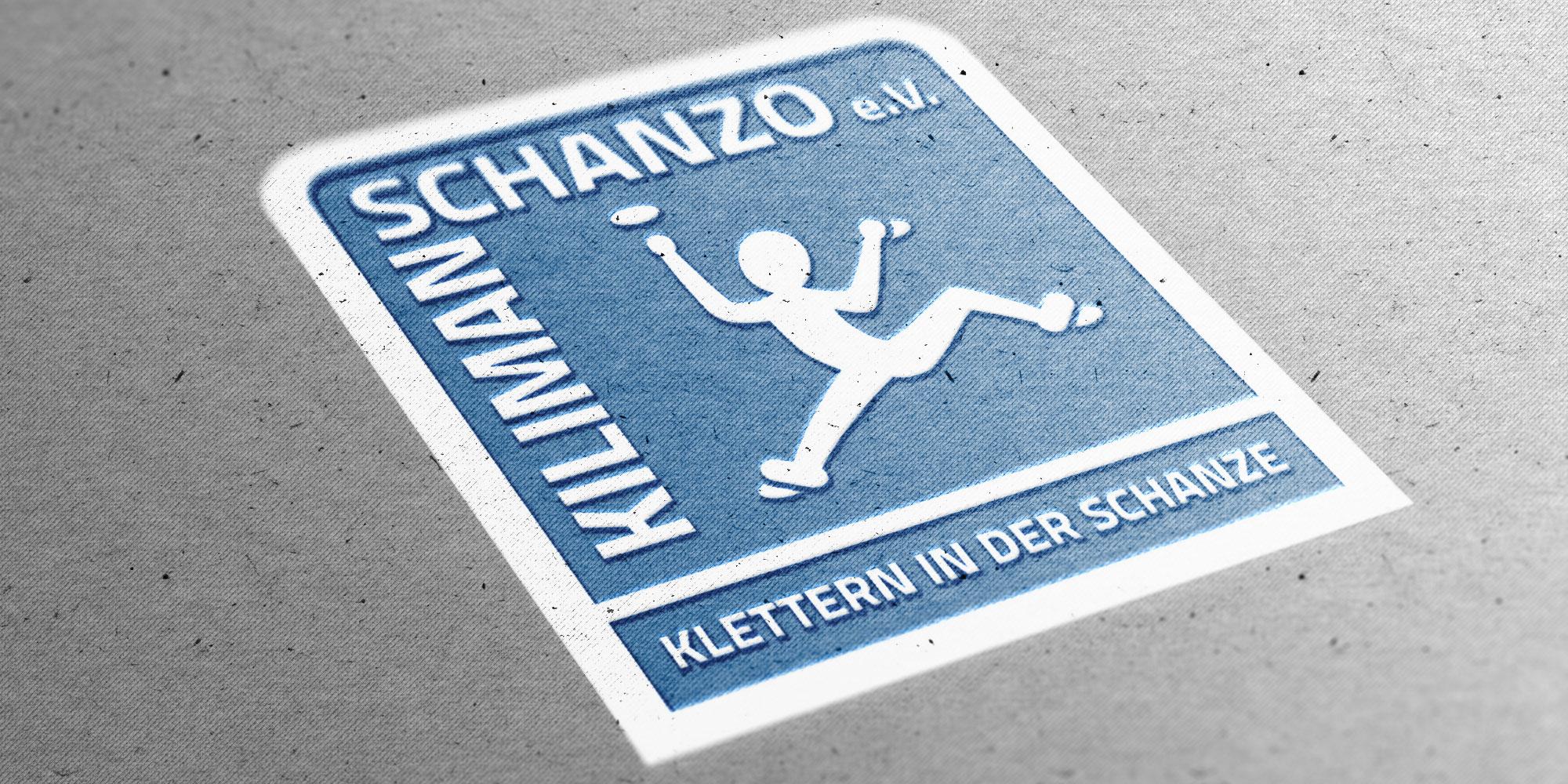 Logo Kilimanschanzo e.V